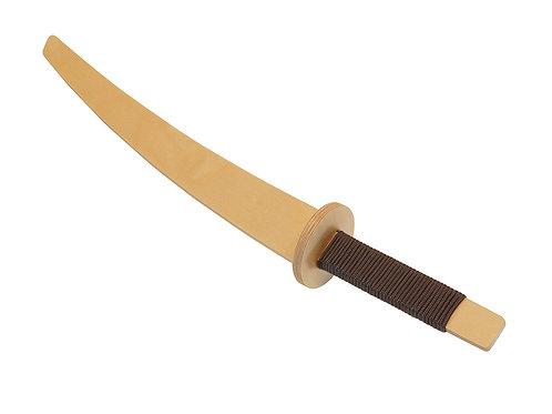 MANUFACTURE EN FAMILLE- Le sabre de Takeda