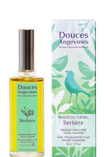 DOUCES ANGEVINES- Berbere 50ml