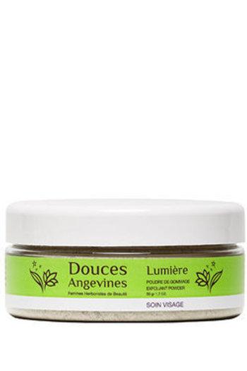 DOUCES ANGEVINES- Lumière 50g