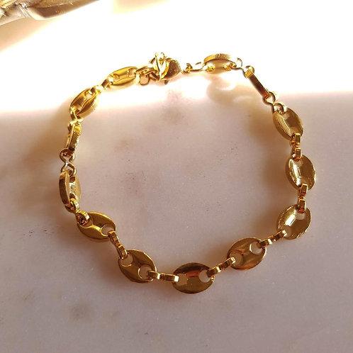 GINANDGER- Bracelet Bamboo