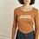 Thumbnail: LA PETITE FRANÇAISE - T-shirt Tremplin