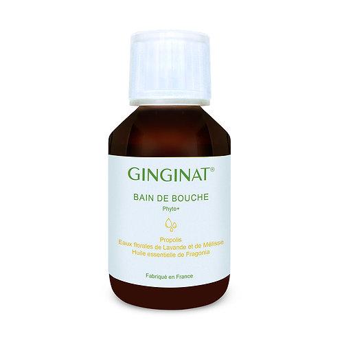 GINGINAT - Bain de bouche naturel phyto+
