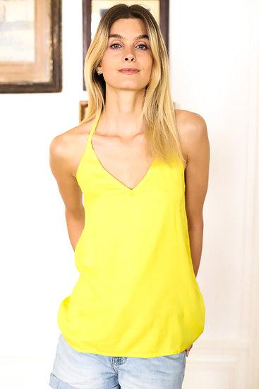 DENIA jaune