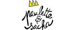 PAULETTE & SACHA