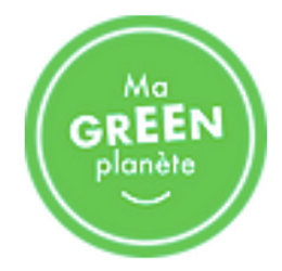 MA GREEN PLANETE