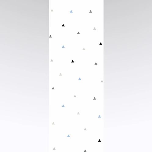 SIXFOISQUATRE - Papier peint pré-encollé TIPI