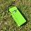 Thumbnail: LA SACOCHE MAROQUINOR - Sacoche de pétanque vert anis