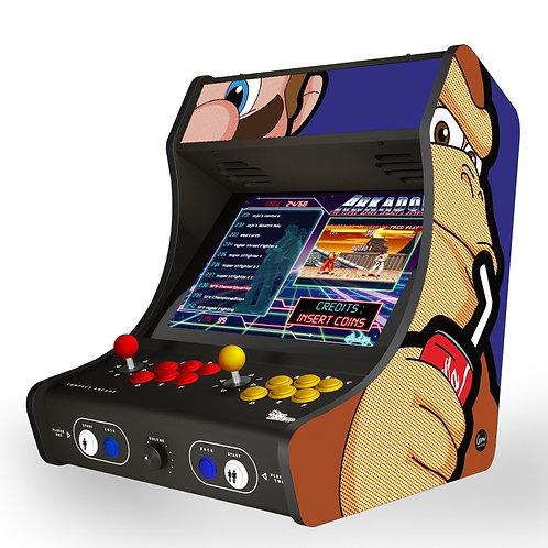 NEO LEGEND - Borne Arcade Compact Cola Kong