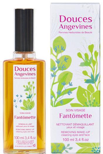 DOUCES ANGEVINES- Fantômette 100ml