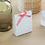 Thumbnail: LES BELLES MUSETTES - Pochette cadeau Sam Gris empreinte