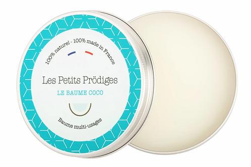 LES PETITS PRÖDIGES - Le baume coco