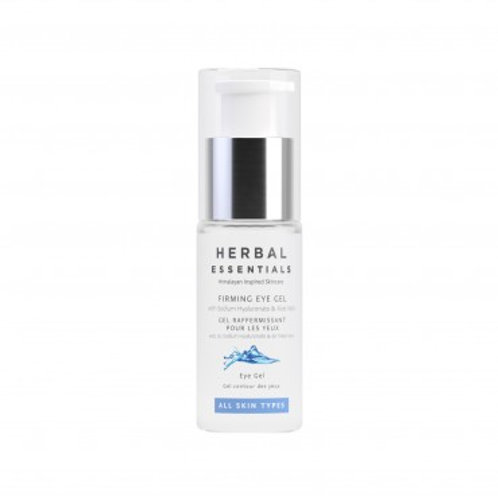HERBAL ESSENTIAL - GEL RAFFERMISSANT YEUX