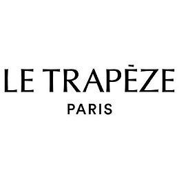 LE TRAPÈZE PARIS
