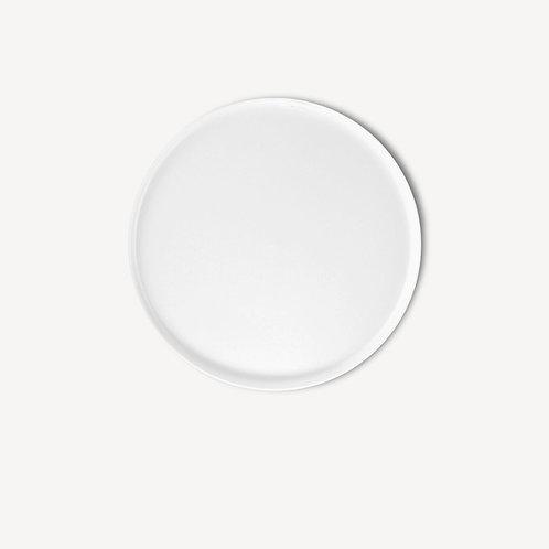 PILLIVUYT - Plat à tarte en porcelaine