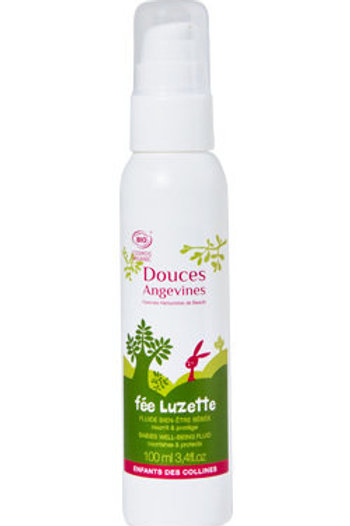 DOUCES ANGEVINES- Fée Luzette 100ml