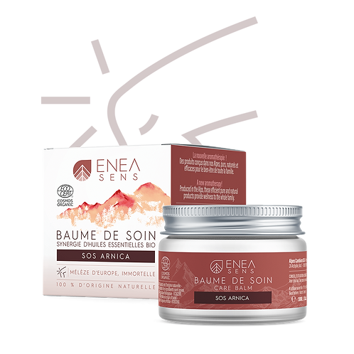 ENEA SENS - SOS ARNICA