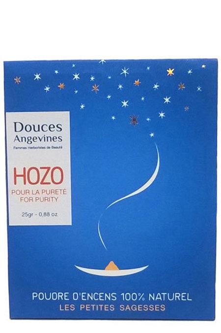 DOUCES ANGEVINES- Hozo 25g