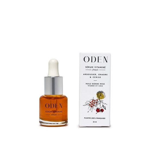 ODEN - Sérum Vitaminé Français