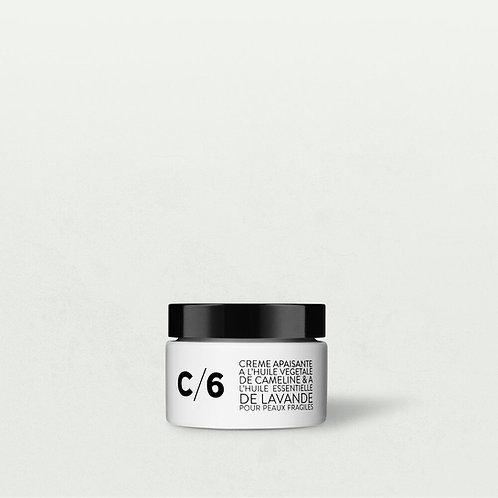 COSMYDOR - C/6 crème apaisante