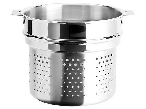 CRISTEL - Elément cuit-pâtes inox