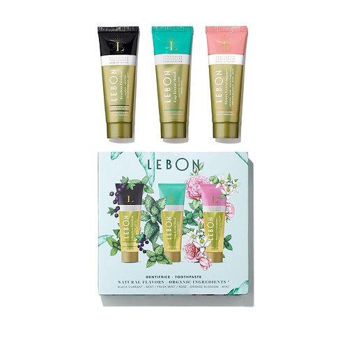 LEBON - Green Mood