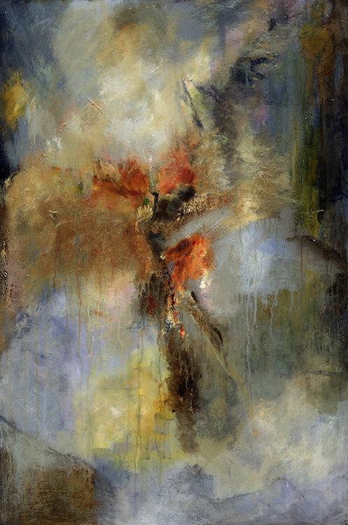 """Falling Angel"
