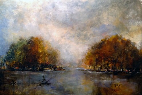 Spirit of Potomac