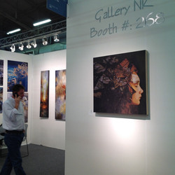 New York ArtExpo 2015