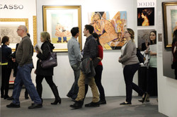 NewYork Art Expo 2015