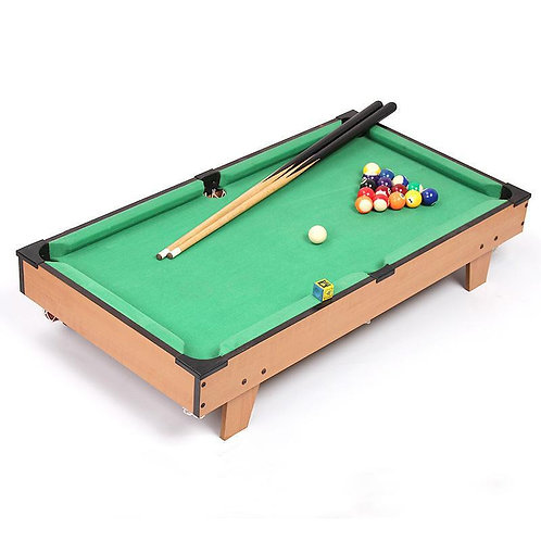 Mini Table Pool Game