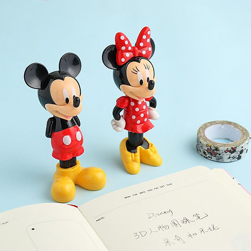 Mickey mouse Figurines set