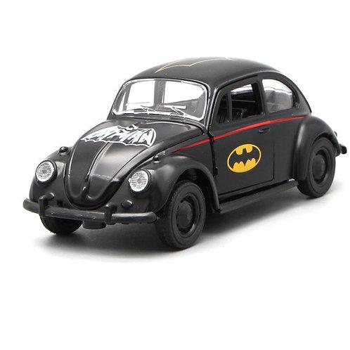 (6 Designs)Mini car toy