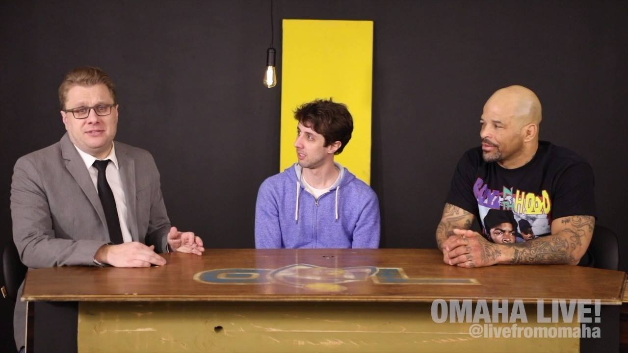 Omaha Live March 10 New Episode