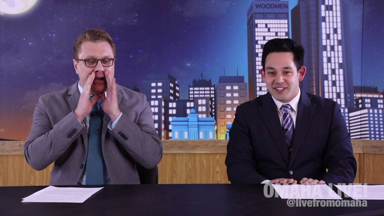 Omaha Live March 17 Full Episode