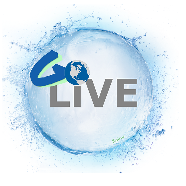 GO Live PNG