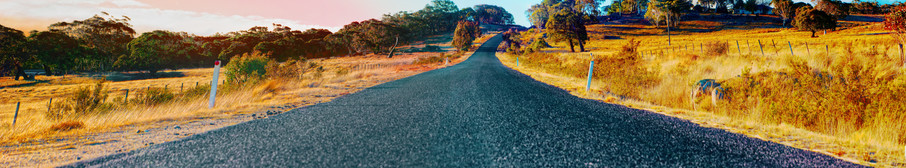 105MP Australian's road