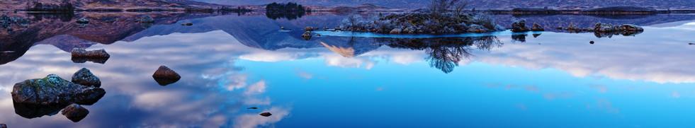 210 MP LAKE SCOTLAND