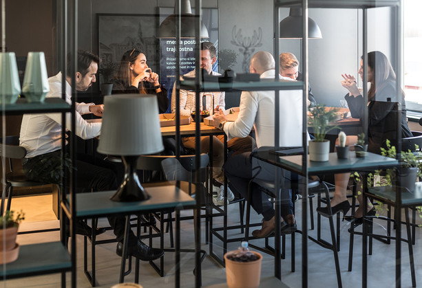 Garex poslovni prostori