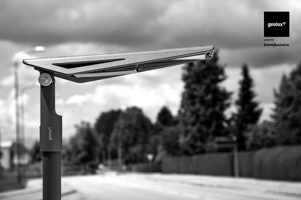 Smart Urban Lightig System