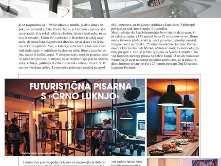 Garex Hub Obrazi