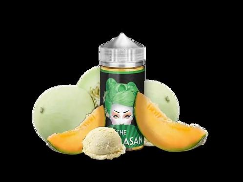 Mamasan Mama Melon 120ml Shortfill E-Liquid