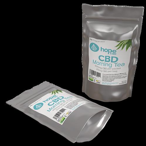 Hope CBD Infused Morning Tea Bags