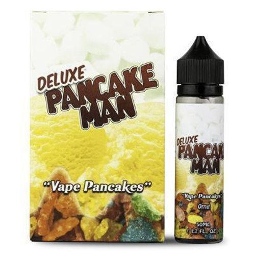 E-Liquid Deluxe Pancake Man Juice 60ml Shortfill