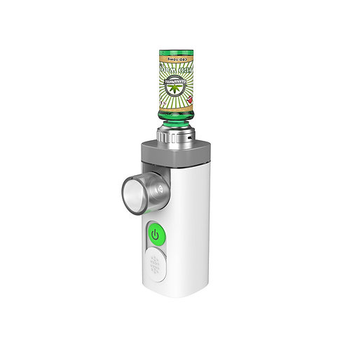 Cannapresso CBD Water Nebulizer