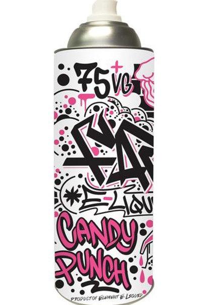 Far Eliquids Candy Punch