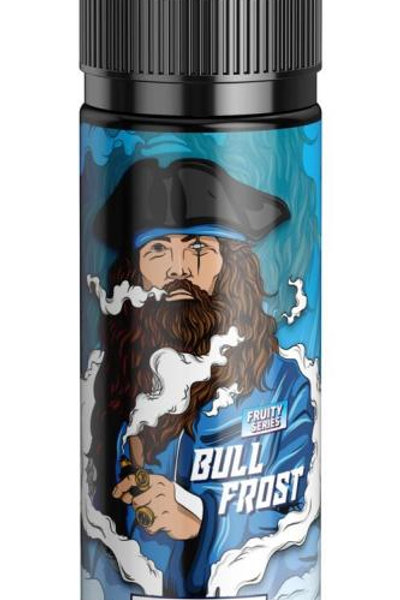 Mr Juicer Bull Forest 60ml Shortfill E-Liquid