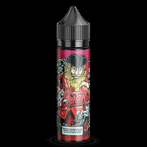 Mr Juicer Strawberry Haze 60ml Shortfill E-Liquid