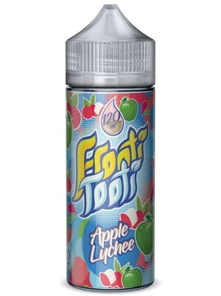 Frooti Tooti Apple Lychee 120ml Shortfill