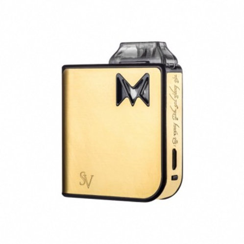 Gold Mi-pod 2ml Vape Kit