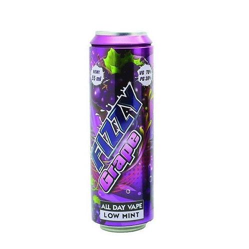 E-Liquid Mohawk Fizzy Grape 55ml